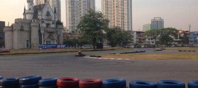 Karting Across Thailand – Part 12: Bangkok – MSL Motorsports Land