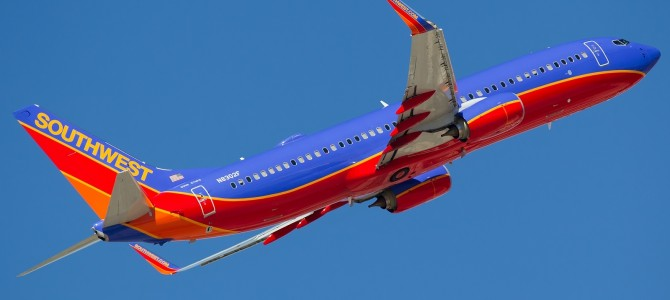 50,000 Point Southwest Airlines Cards and Fast Track to Companion Pass Return!