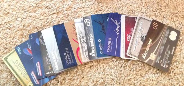 Which Programs Can My Credit Card Transfer Points and Miles To?