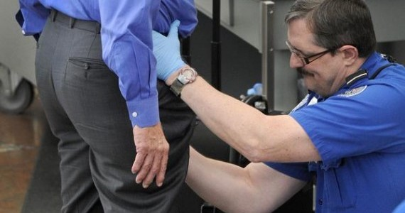 Researchers Get A Bunch of Weapons Through TSA Scanners