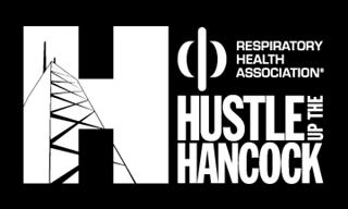 Hustle up the Hancock in Chicago