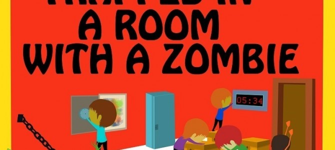 Room Escape Chicago – Trapped In a Room With a Zombie