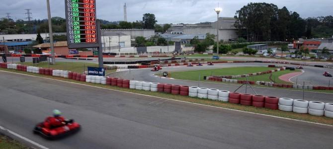 Kartódromo International Granja Viana Kart Track – Sao Paulo, Brazil