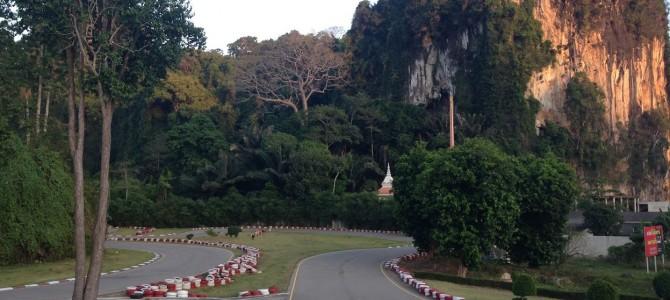 Karting Across Thailand – Part 8: Krabi – Krabi Kart Speedway